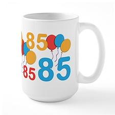 85 Years Old - 85th Birthday Mug