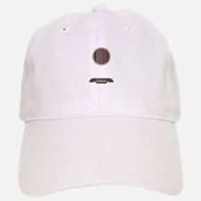 Guitar Strings Baseball Cap