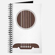Guitar Strings Journal
