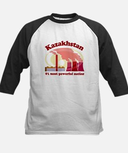 Kazakhstan Power -  Tee