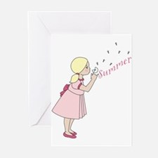 Summer Greeting Cards (Pk of 10)