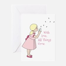 All Things Grow Greeting Cards (Pk of 10)