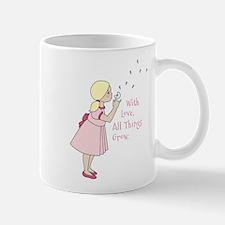 All Things Grow Mug