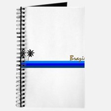 Funny Rio travel Journal