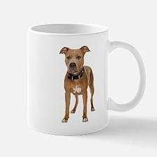 Pit Bull Mug