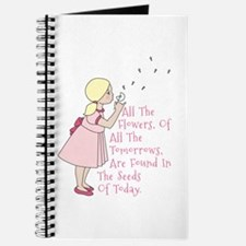 Seeds Of Today Journal