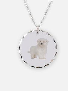 Maltese Necklace