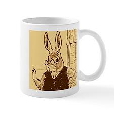 papa rabbit Mug