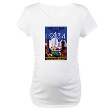 Chicago Worlds Fair 1934 Shirt
