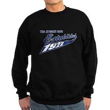 Established in 1922 Sweatshirt