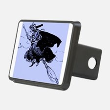 Night fly Hitch Cover
