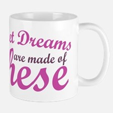 Sweet Dreams of BOOBS Mug
