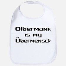 Olbermann is my Ubermensch Bib