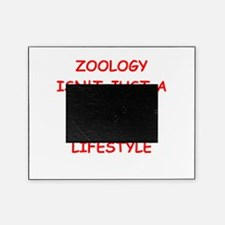ZOOLOGY Picture Frame