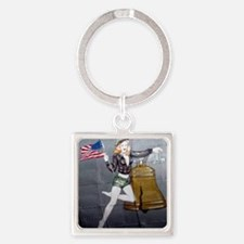 1 Military Pin Ups Keychains