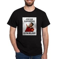 OBAMA WELFARE T-Shirt