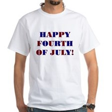 HAPPY FOURTH OF JULY T-Shirt