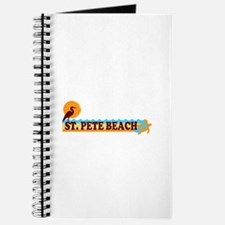 St. Pete Beach - Beach Design. Journal