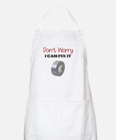 DONT WORRY I CAN FIX IT Apron
