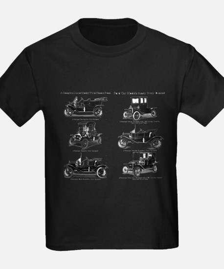 Ford Model T - 1911 Ad T-Shirt