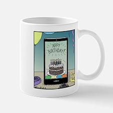 Appy Birthday! Mug
