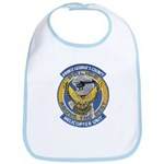 Prince Georges Air Unit Bib