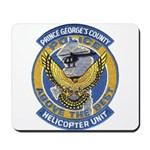 Prince Georges Air Unit Mousepad