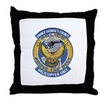 Prince Georges Air Unit Throw Pillow