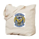 Prince Georges Air Unit Tote Bag