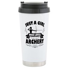 A teacher affects eternity PILLOW Thermos® Can Coo