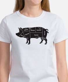 Bacon Pig T-Shirt