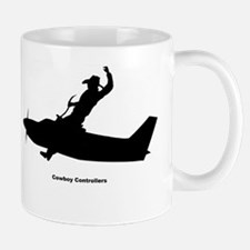 Air Traffic Cowboy Phraseology Mug