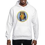 Alabama Corrections Hooded Sweatshirt