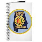 Alabama Corrections Journal
