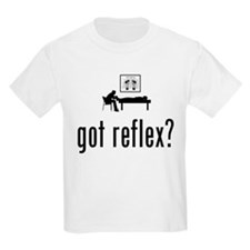 Reflexology T-Shirt
