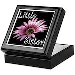 Little Sister Keepsake Box