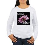 Little Sister Women's Long Sleeve T-Shirt