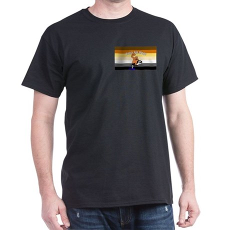 Bears San Diego Dark T-Shirt
