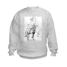 Born to Dance Sweatshirt
