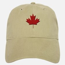 Canada: Maple Leaf Hat