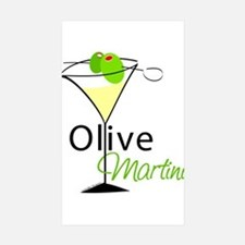 Martini Decal