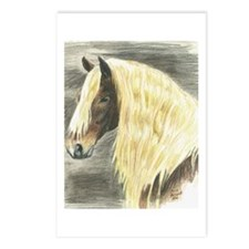 """""""Andalusian"""" Postcards (Package of 8)"""