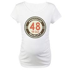 48th Birthday Vintage Shirt