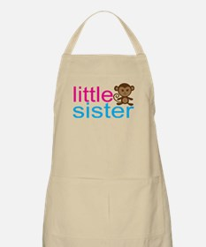 Monkey Little Sister Apron