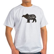 Funny Tapir T-Shirt