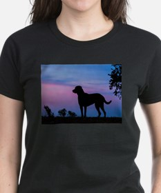 Unique Chesapeake Tee