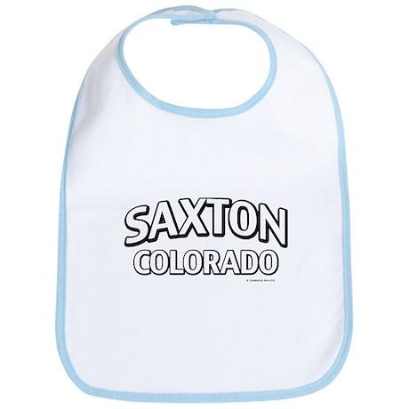 Saxton Colorado Bib