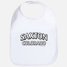 Saxton Colorado Bib