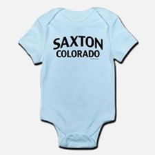 Saxton Colorado Body Suit