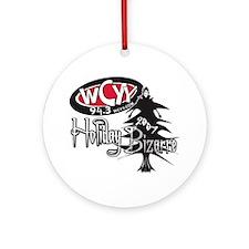 Official Bizarre Ornament